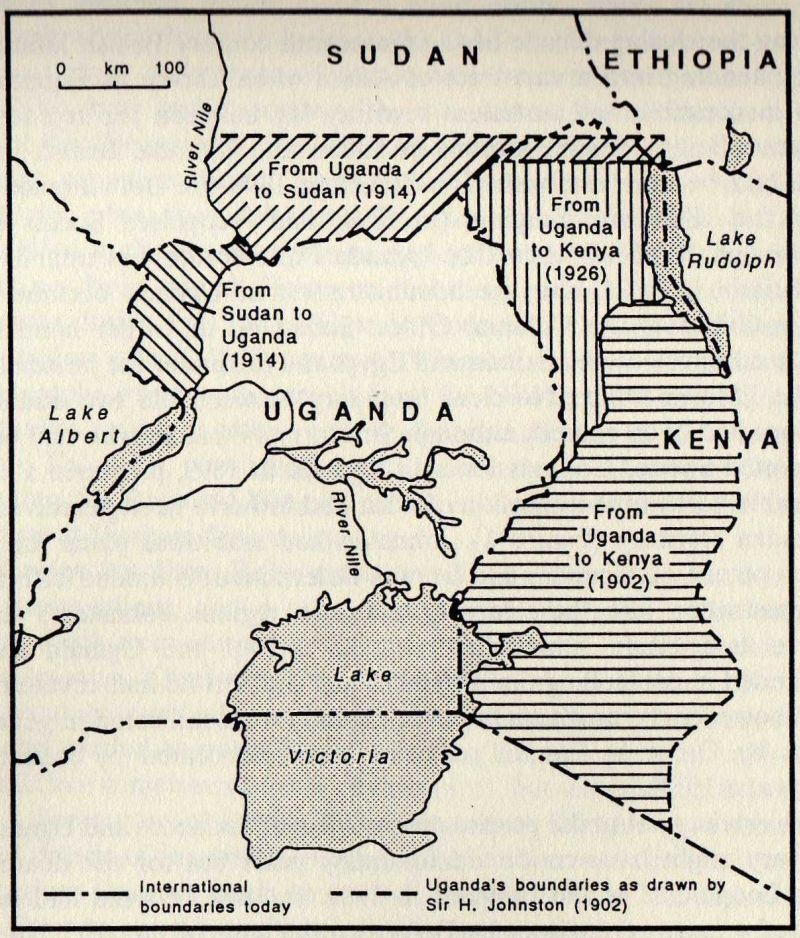 British Colonialism in Kenya Become Kenya The British
